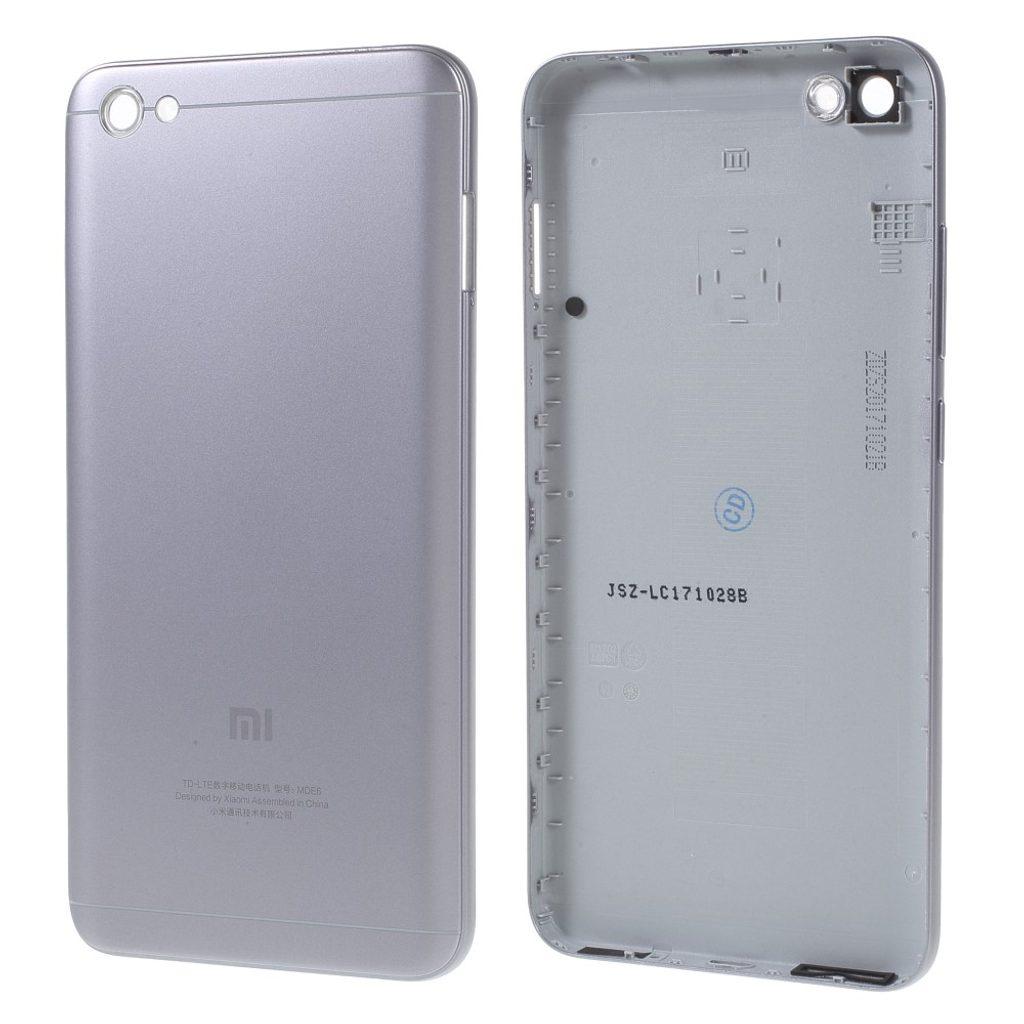 Xiaomi Redmi Note 5A zadní kryt baterie šedý