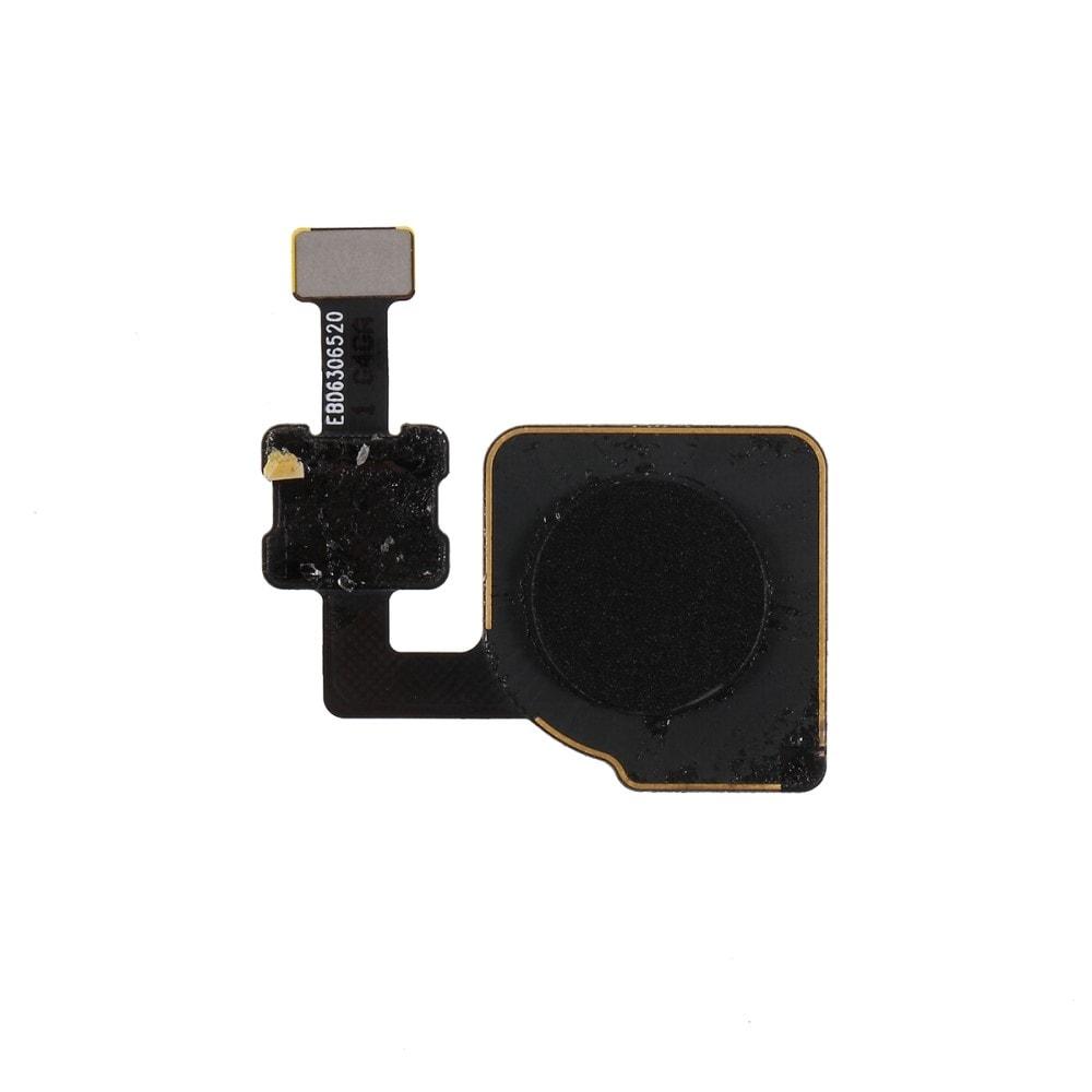 Google Pixel 2 XL čtečka otisku prstu flex home tlačítko černé