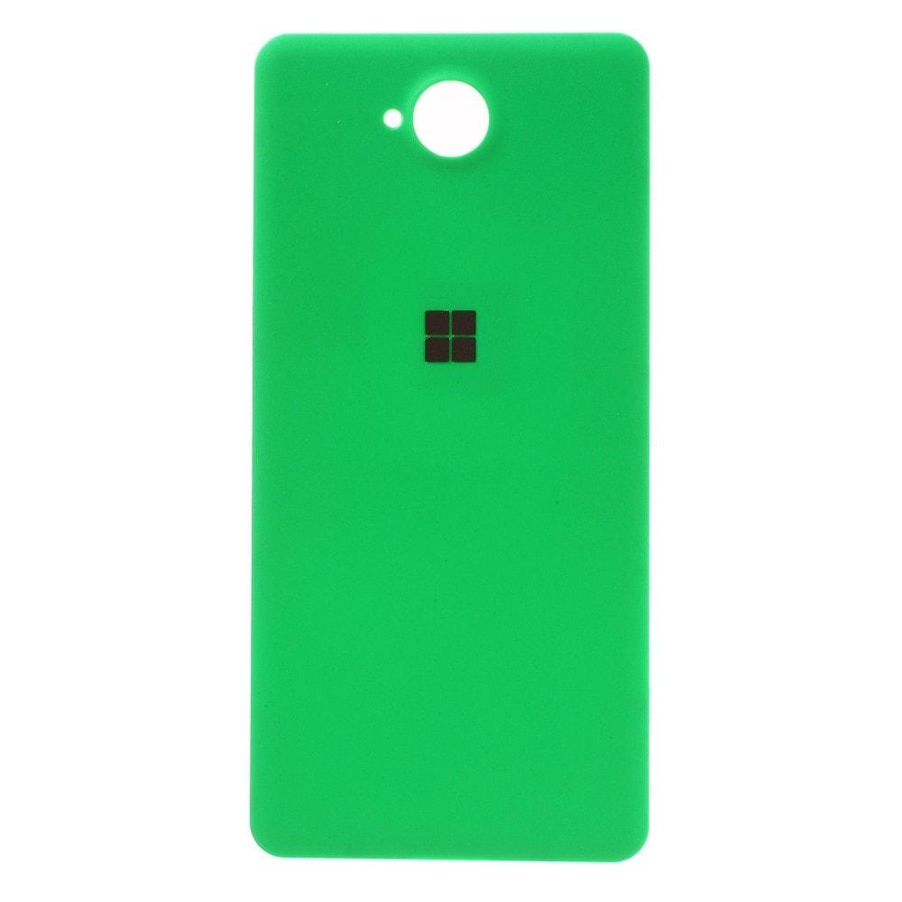Microsoft Lumia 650 zadní kryt baterie zelený