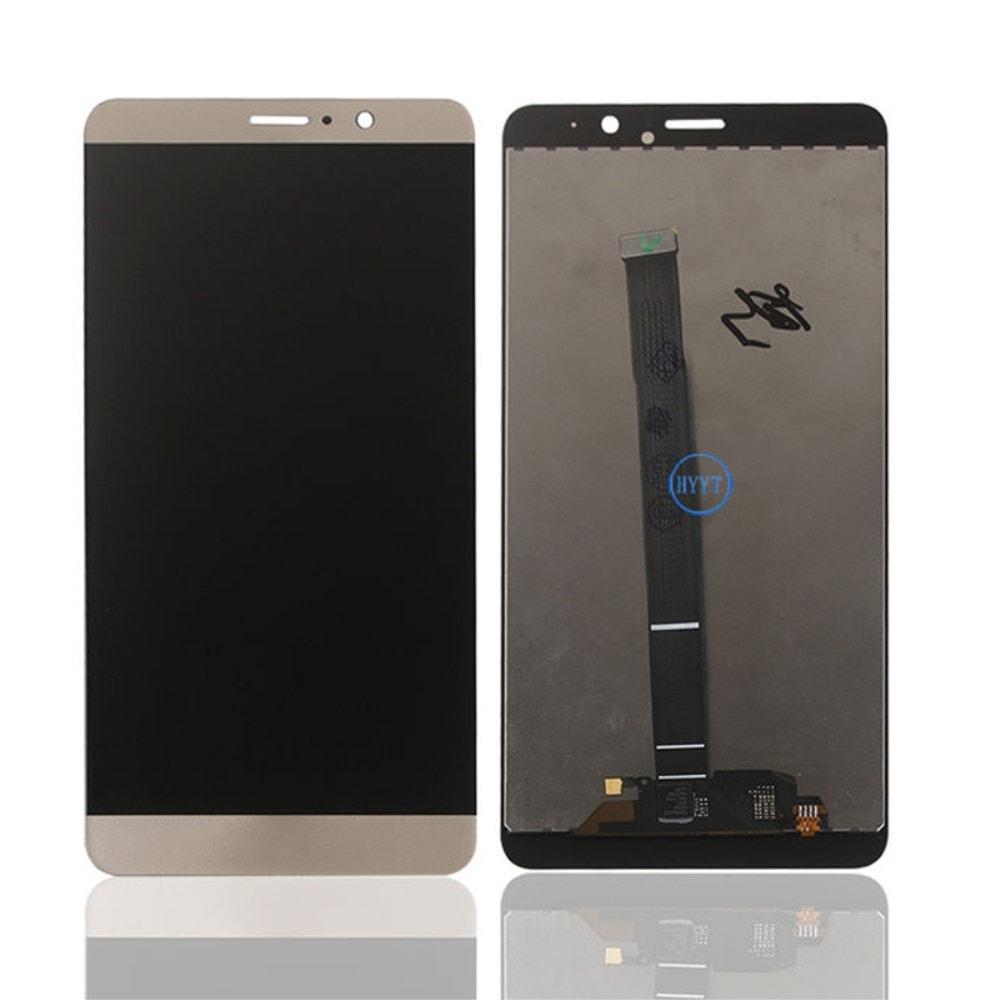 Huawei Mate 9 LCD displej dotykové sklo zlaté