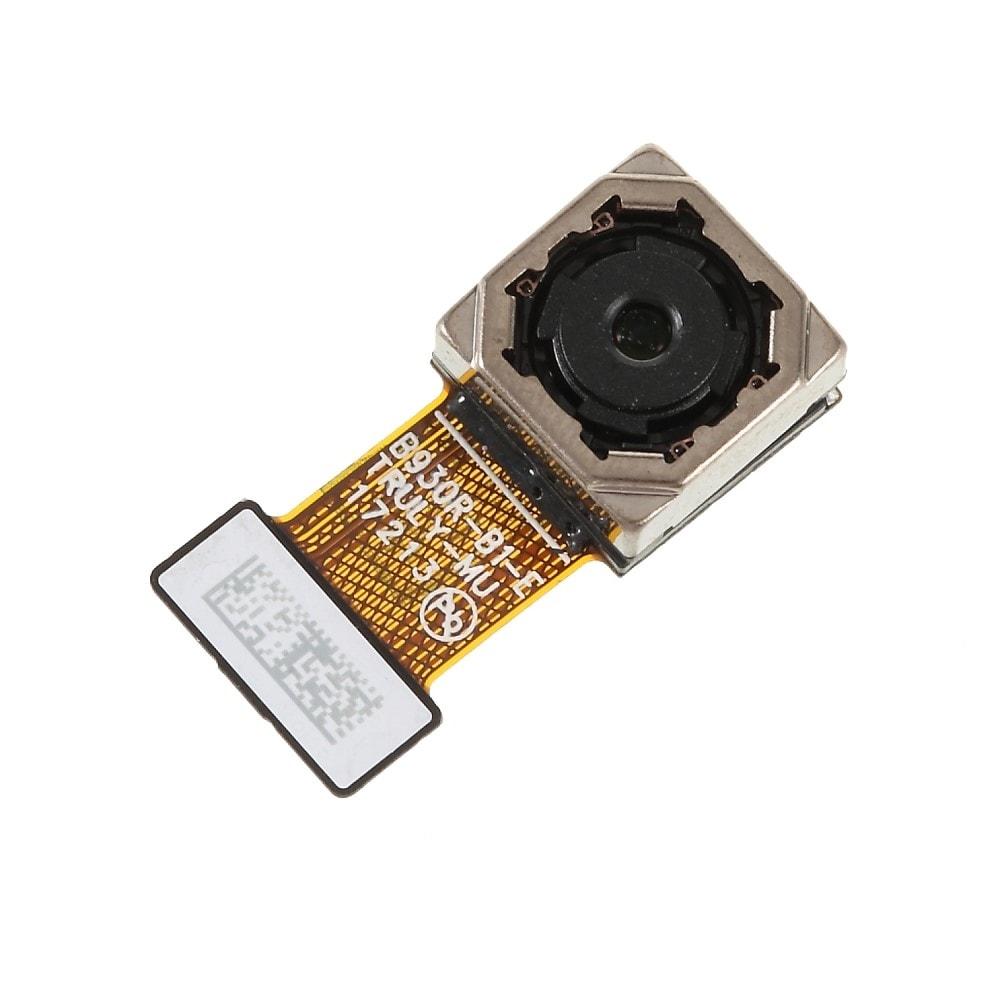 Nokia 6 zadní hlavní kamera modul fotoaparát