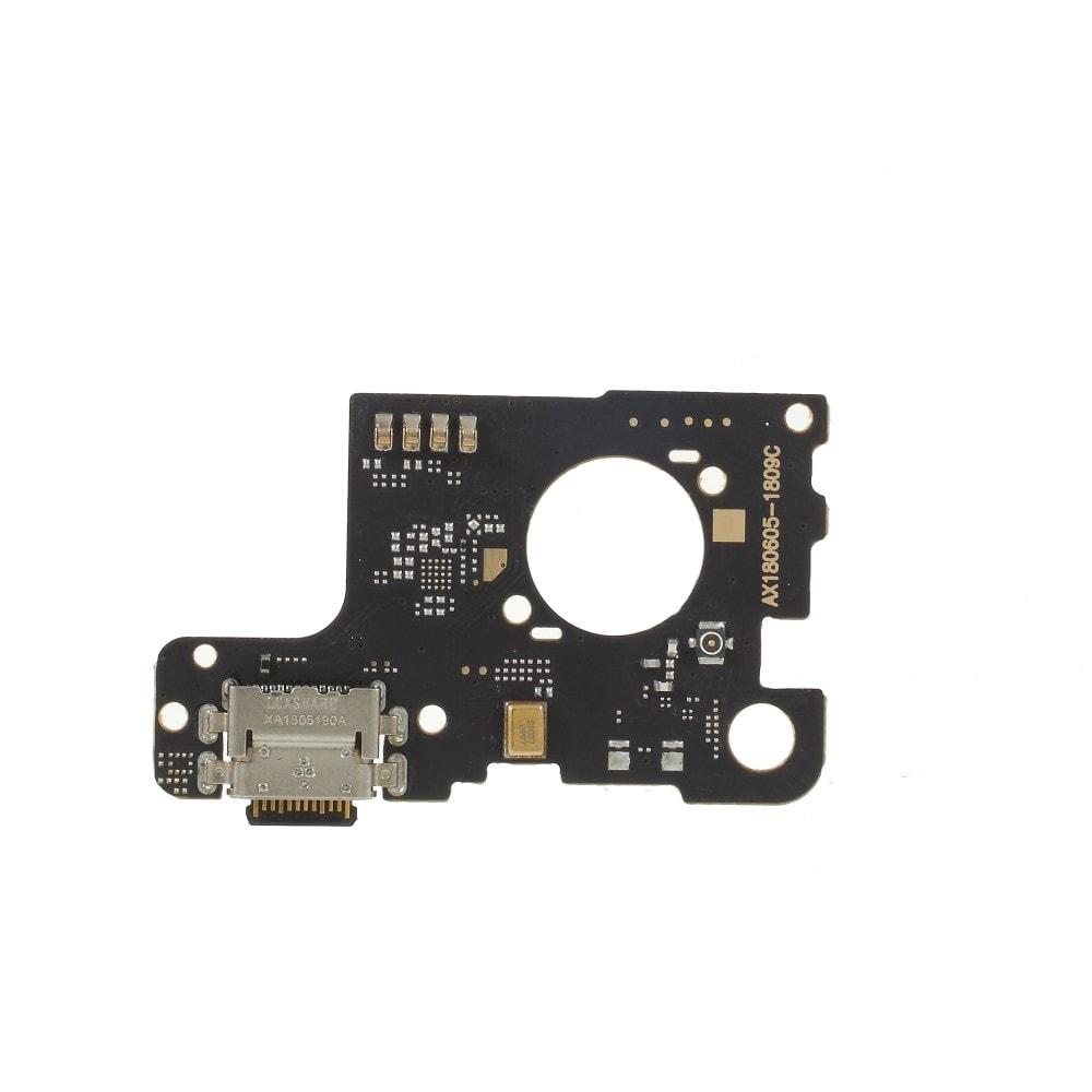 Xiaomi Mi 8 SE nabíjecí USB port napájecí flex konektor nabíjení