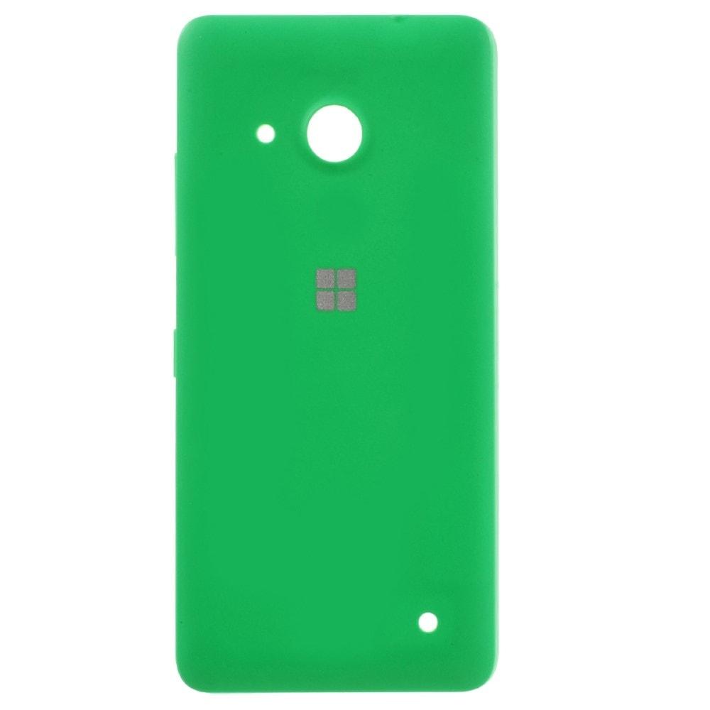 Microsoft Lumia 550 Zadní kryt baterie zelený