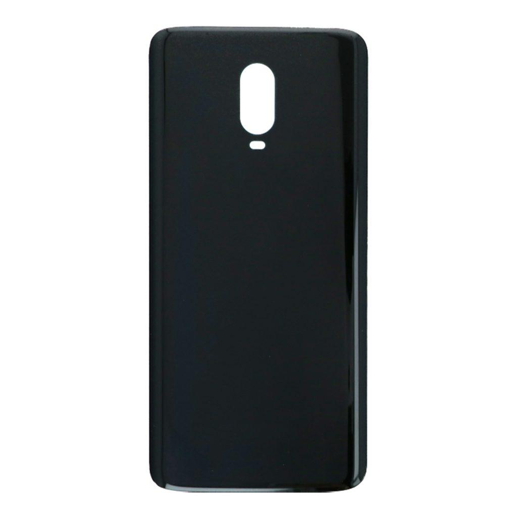 OnePlus 6T zadní kryt baterie mirror black