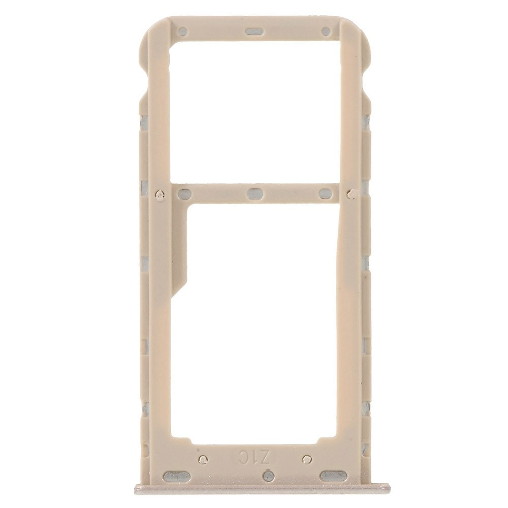 Xiaomi Redmi 5 šuplík SIM slot SD tray zlatý