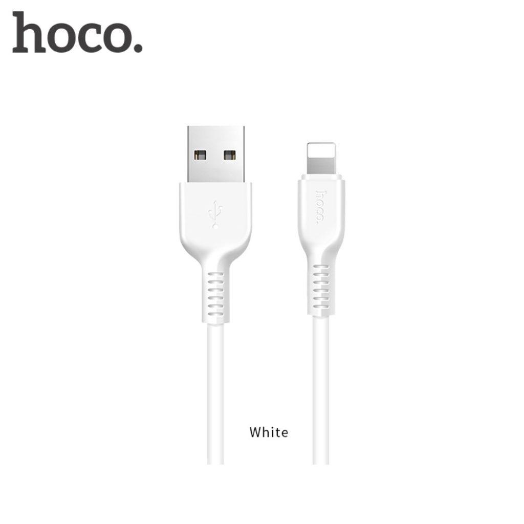 Apple Lightning 8pin datový a napájecí kabel pro iPhone 2M bílý