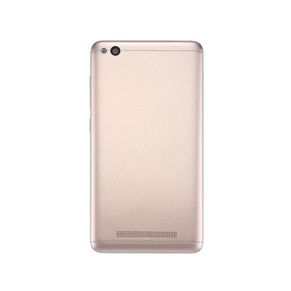 Xiaomi Redmi 4A zadní kryt baterie zlatý