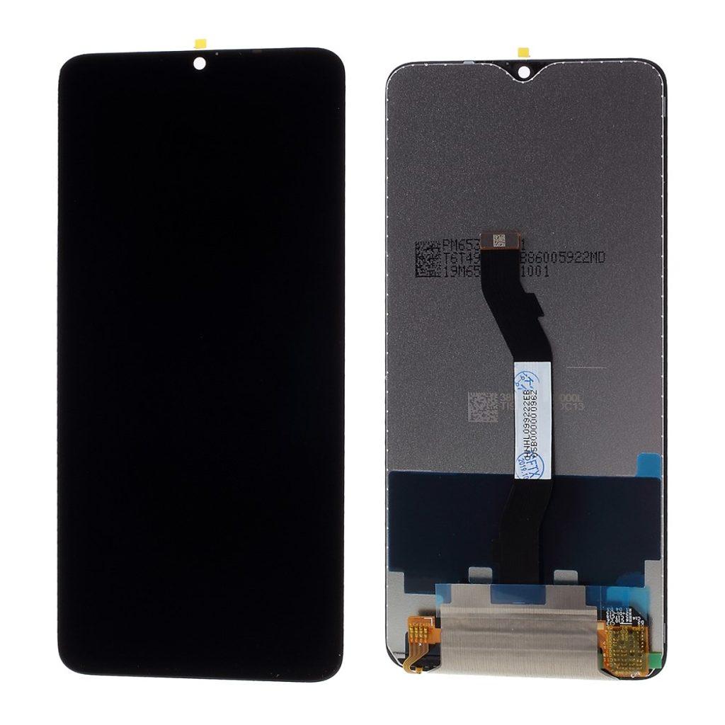 Xiaomi Redmi Note 8 PRO LCD dotykové sklo komplet přední panel