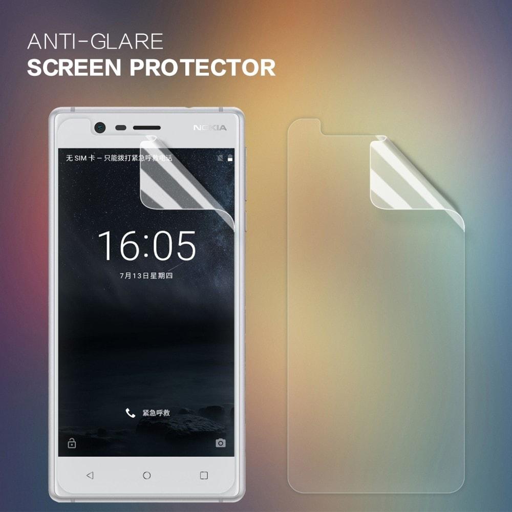 Nokia 3 Ochranná matná folie