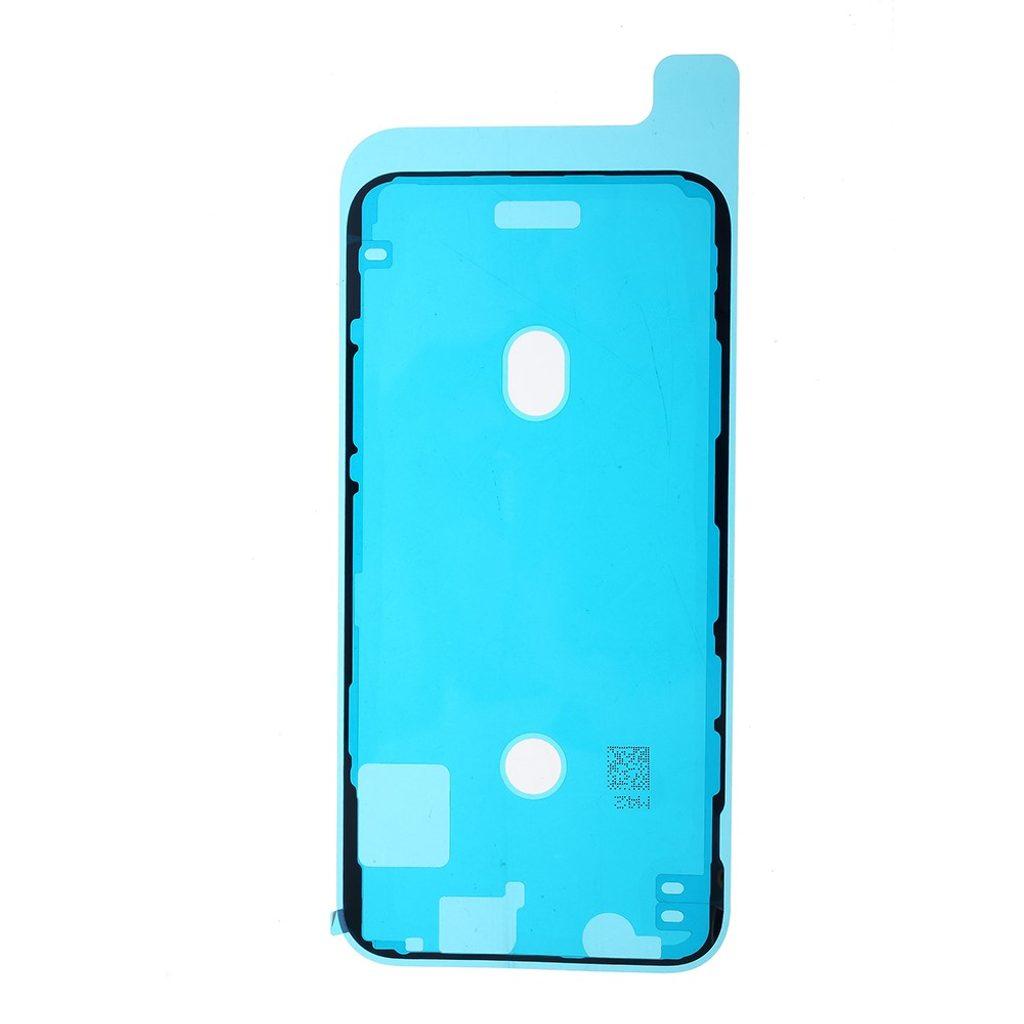 Apple iPhone 11 Pro oboustranná těsnící lepící páska pod LCD lepení černé