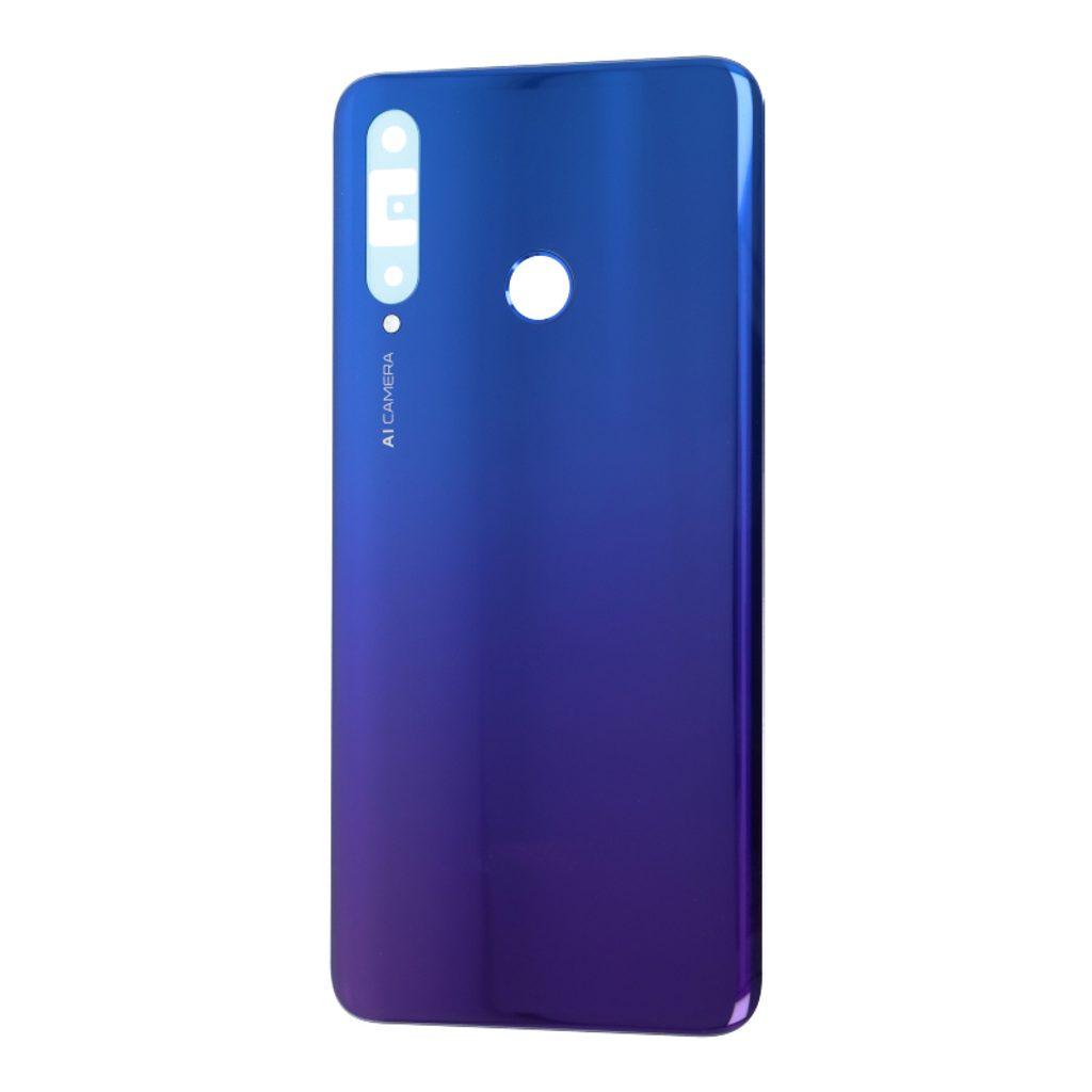 Honor 20 Lite Zadní kryt baterie modrý HRY-LX1T