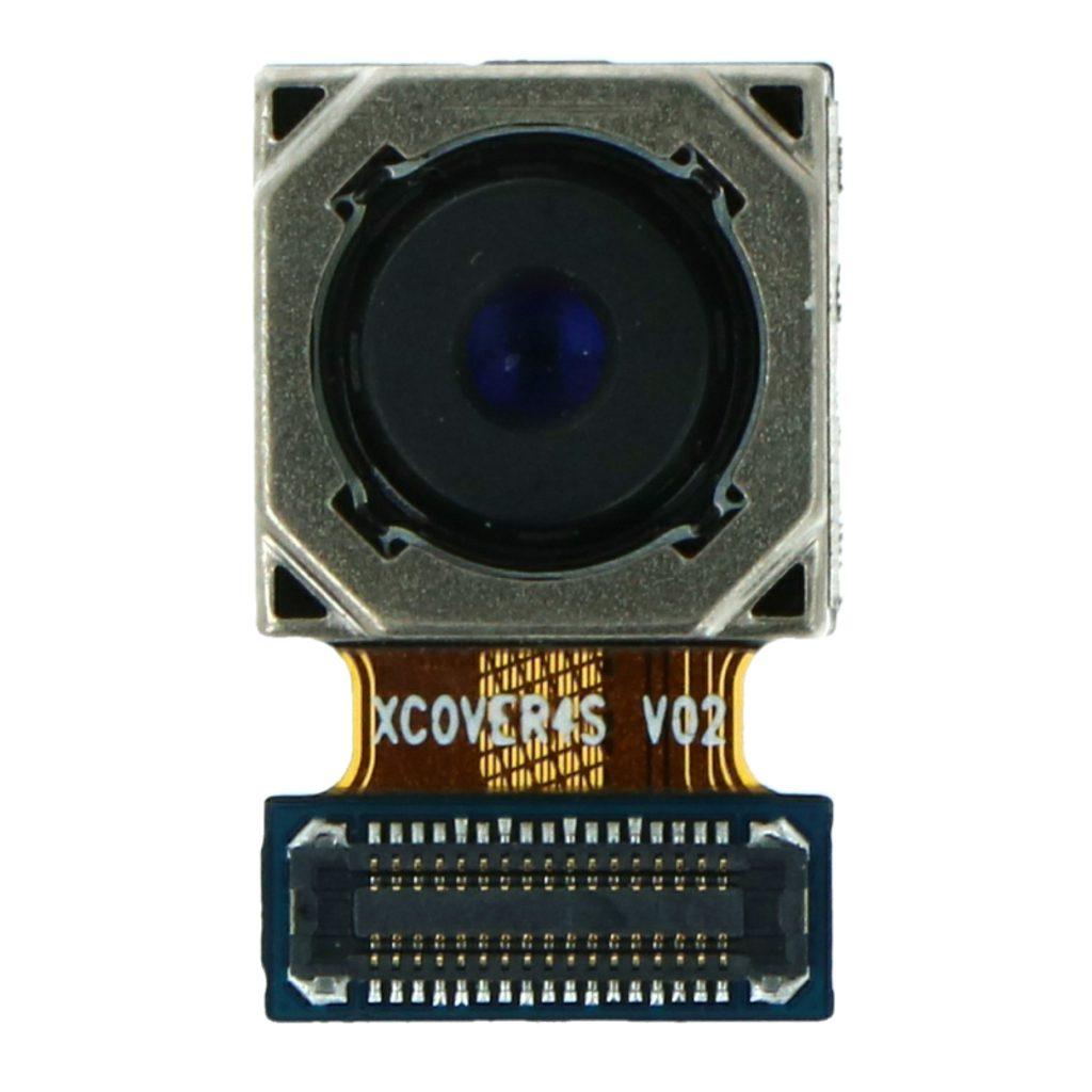 Samsung Galaxy Xcover 4S zadní hlavní kamera modul fotoaparátu G398F