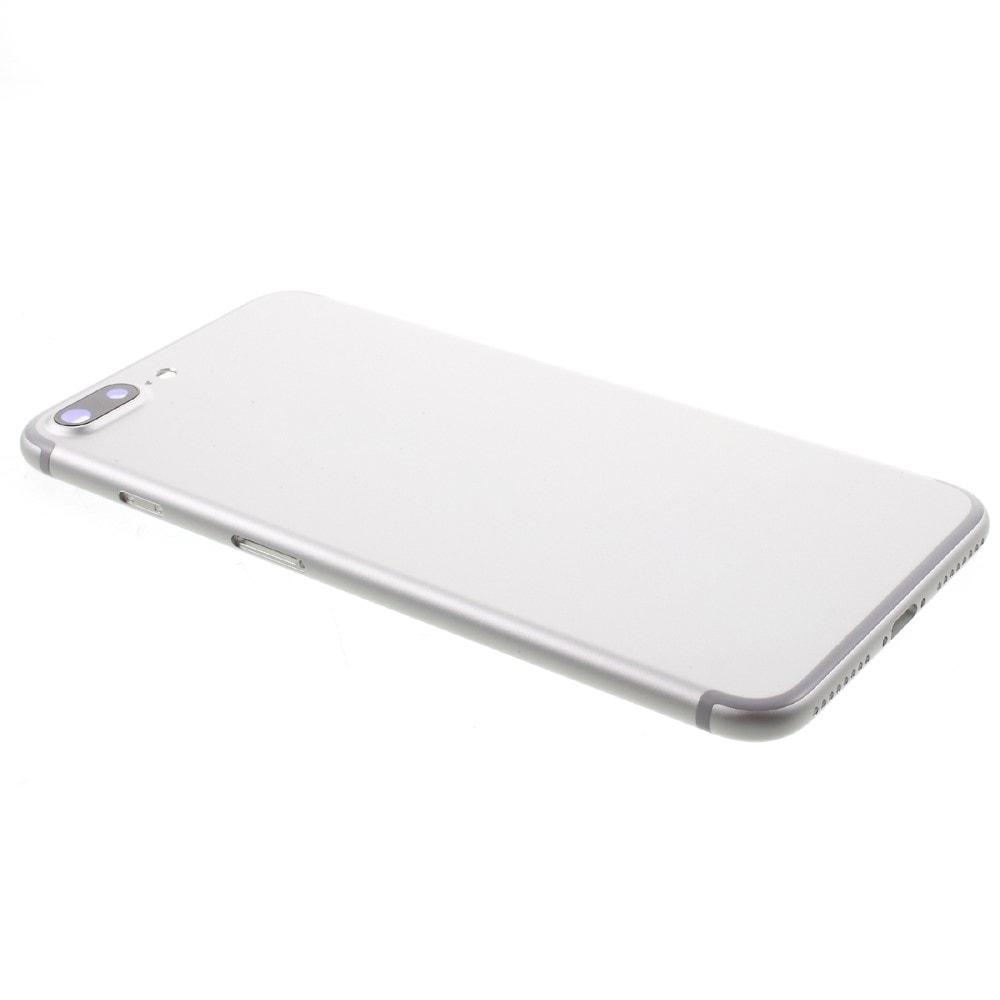 Apple iPhone 7 plus zadní hliníkový kryt baterie silver stříbrný
