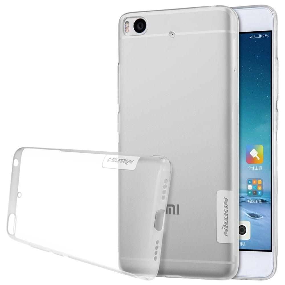 Xiaomi Mi5s Ochranné pouzdro Nillkin obal kryt