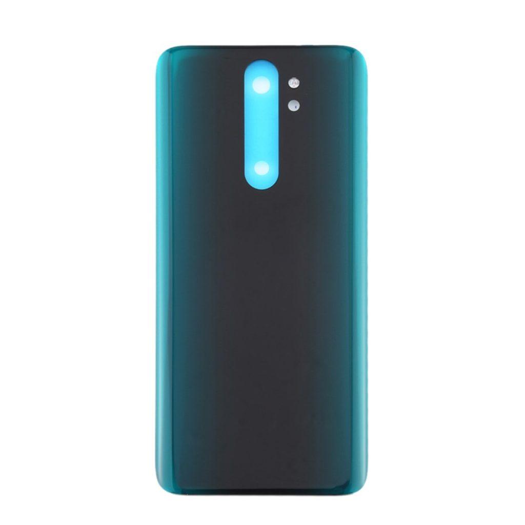 Xiaomi Redmi Note 8 PRO zadní kryt baterie zelený
