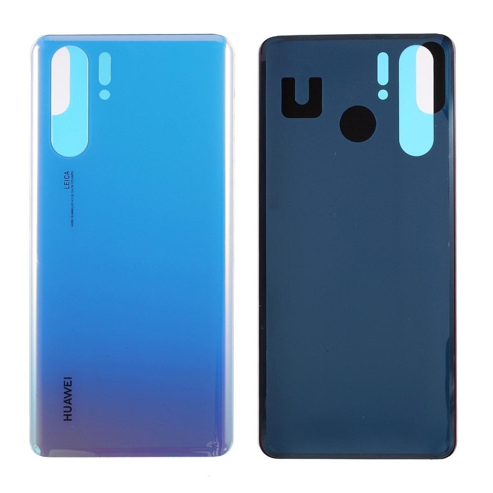 Huawei P30 Pro zadní kryt baterie modrá - fialová