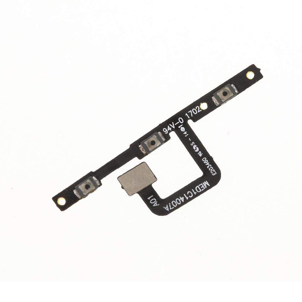 Nokia 6 zapínací tlačítko flex kabel volumie ovládání tlačítka