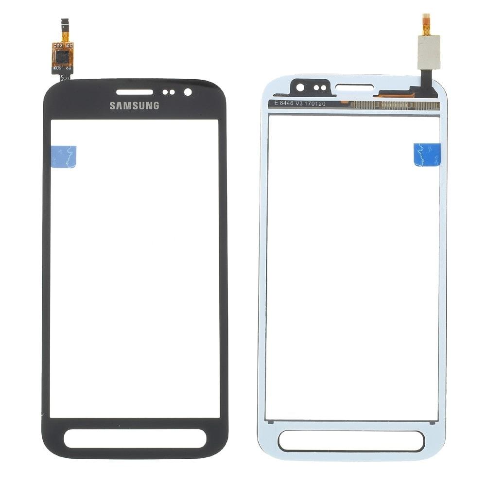 Samsung Galaxy Xcover 4 dotykové sklo G390F