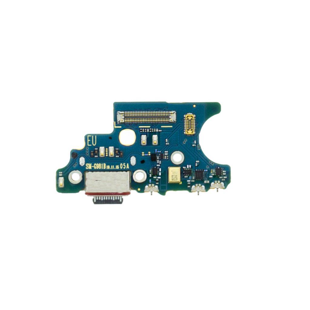 Samsung Galaxy S20 dock konektor nabíjení port USB-C flex mikrofon G980 (Service Pack)
