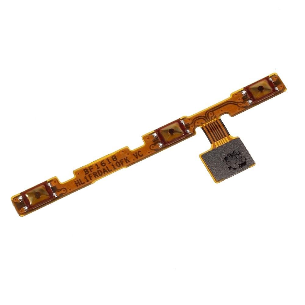 Honor 8 zapínací tlačítko flex ON/OFF Volume ovládání hlasitosti