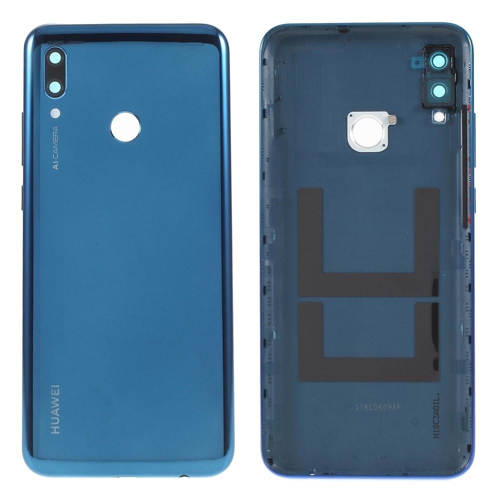 Huawei P Smart 2019 zadní kryt baterie světle modrý