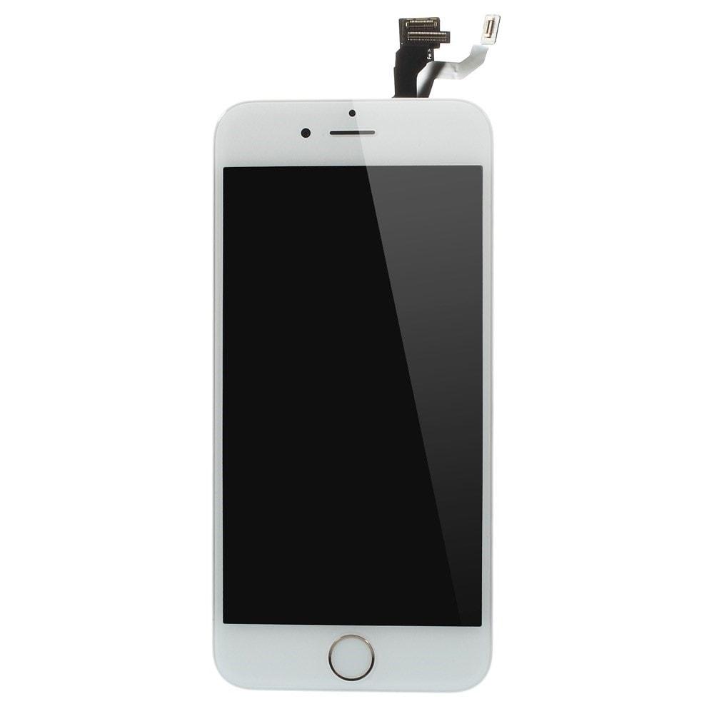 Apple iPhone 6 LCD displej dotykové sklo OSAZENÝ bílý komplet