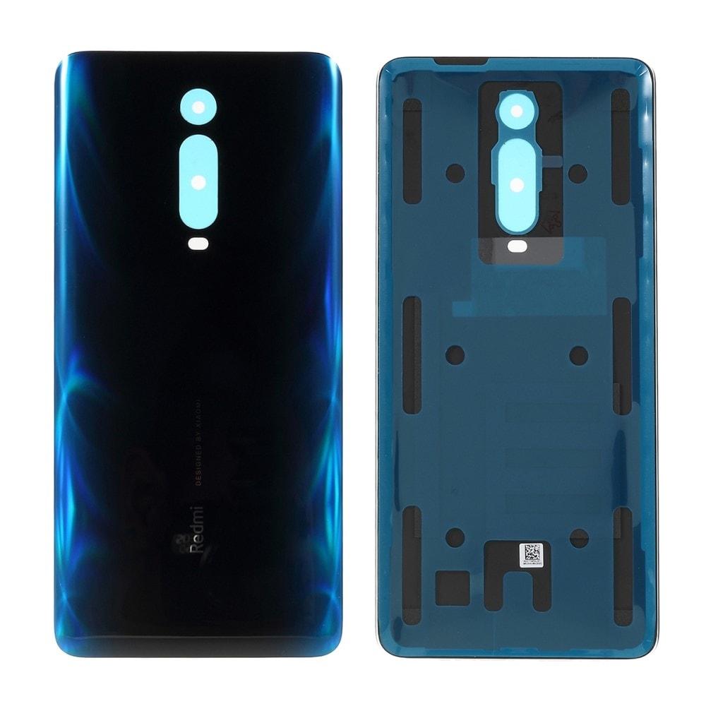 Xiaomi Mi 9T zadní kryt baterie modrý