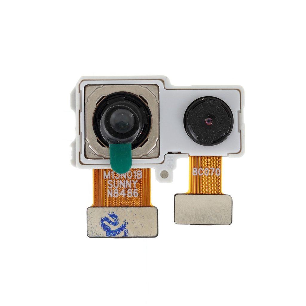 Honor 10 lite zadní kamera modul fotoaparátu