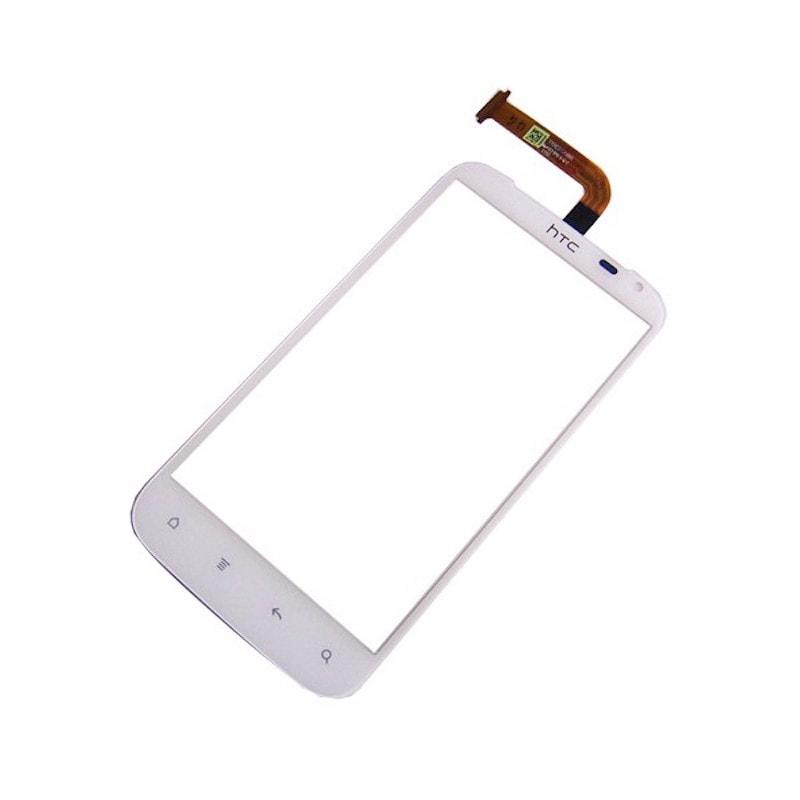 HTC Sensation XL dotykové sklo X513e G21