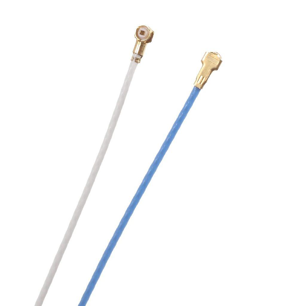 Samsung Galaxy S9+ Plus koaxiální anténní kabel 2ks pár G965