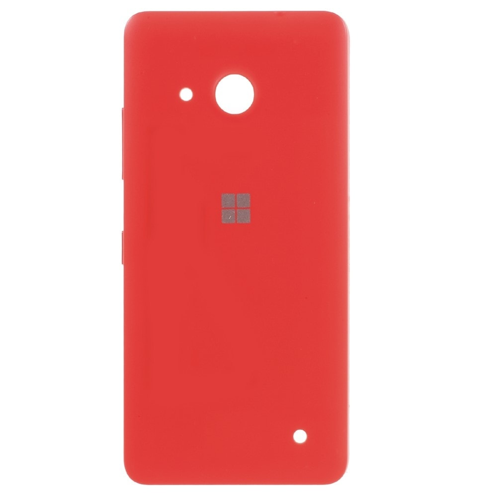 Microsoft Lumia 550 Zadní kryt baterie červený