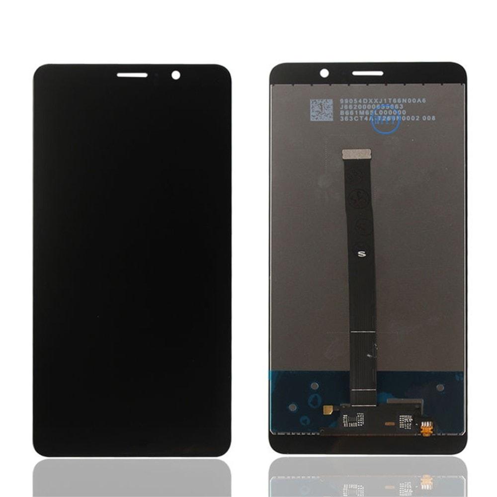 Huawei Mate 9 LCD displej dotykové sklo černé