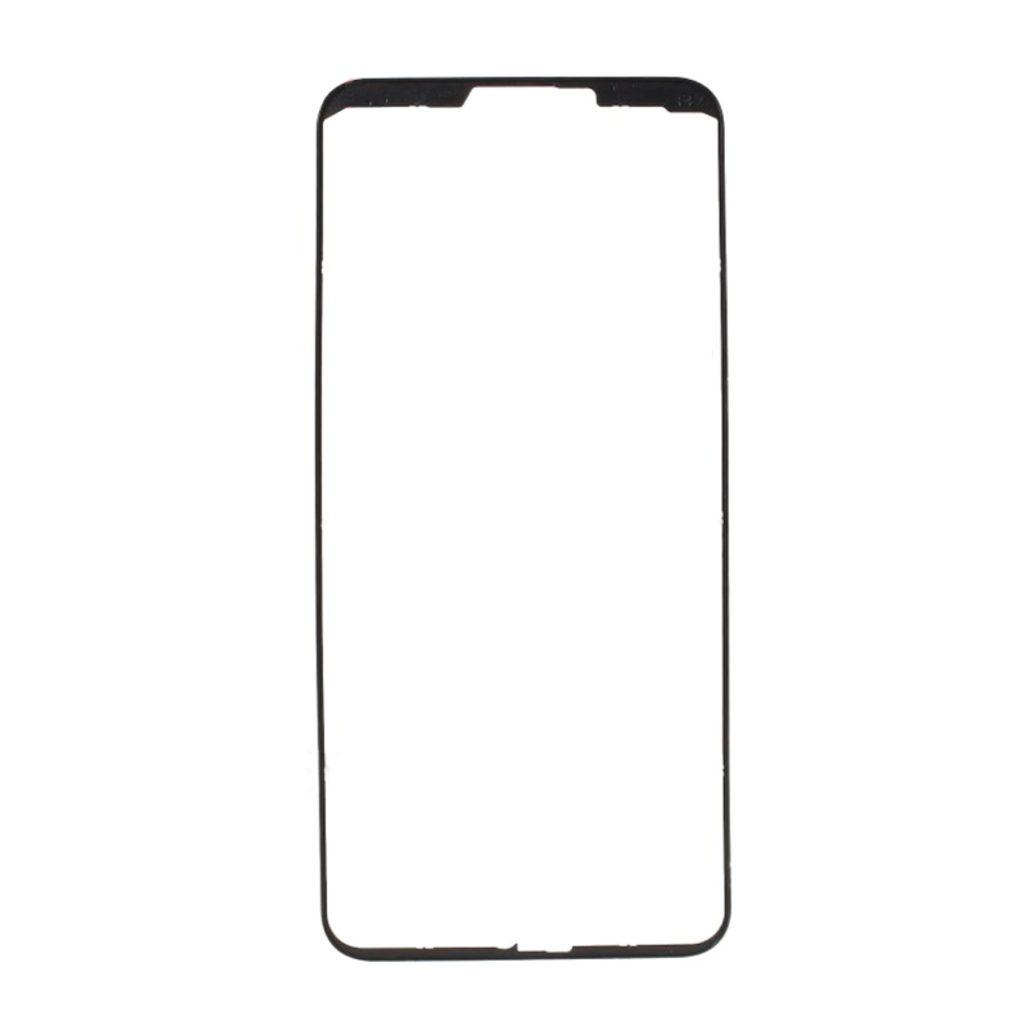 Huawei P20 PRO rámeček vymezení pod LCD do středového rámu černý