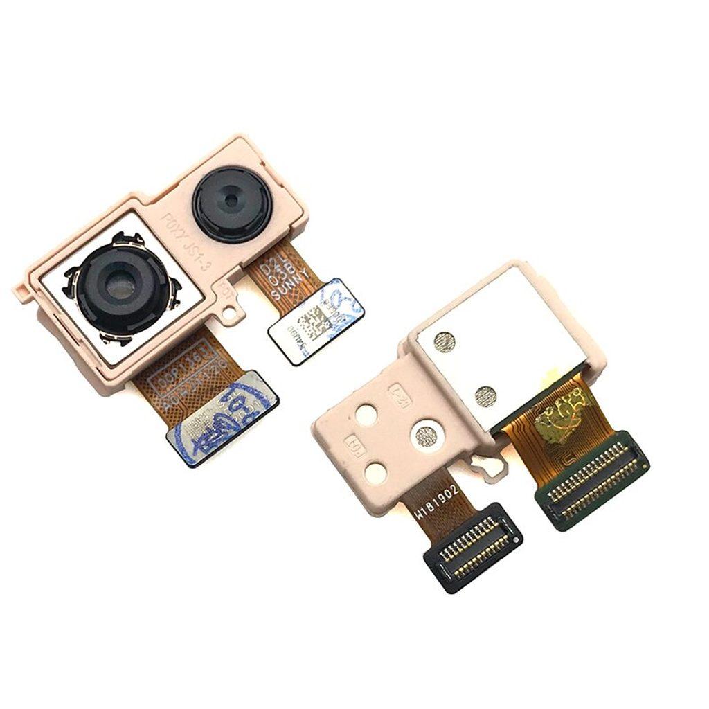 Huawei P Smart 2019 zadní kamera modul fotoaparát
