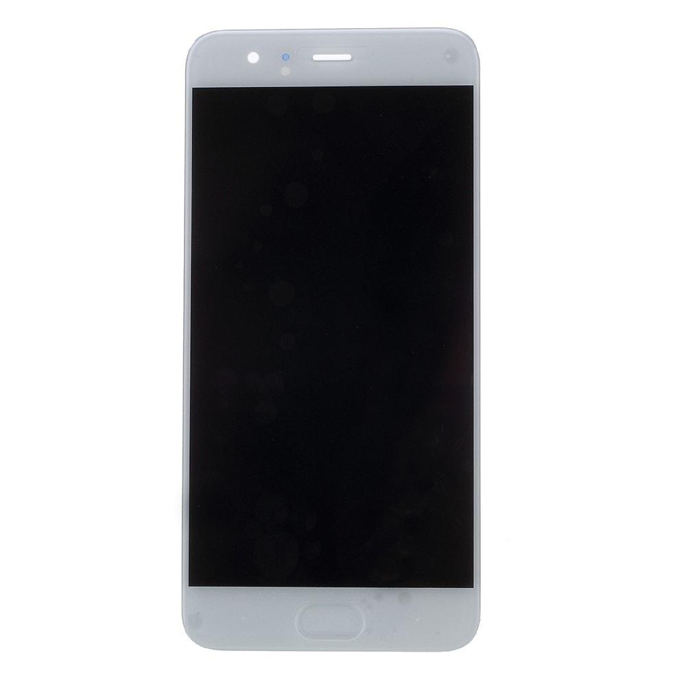 Xiaomi Mi6 LCD displej komplet dotykové sklo bílé