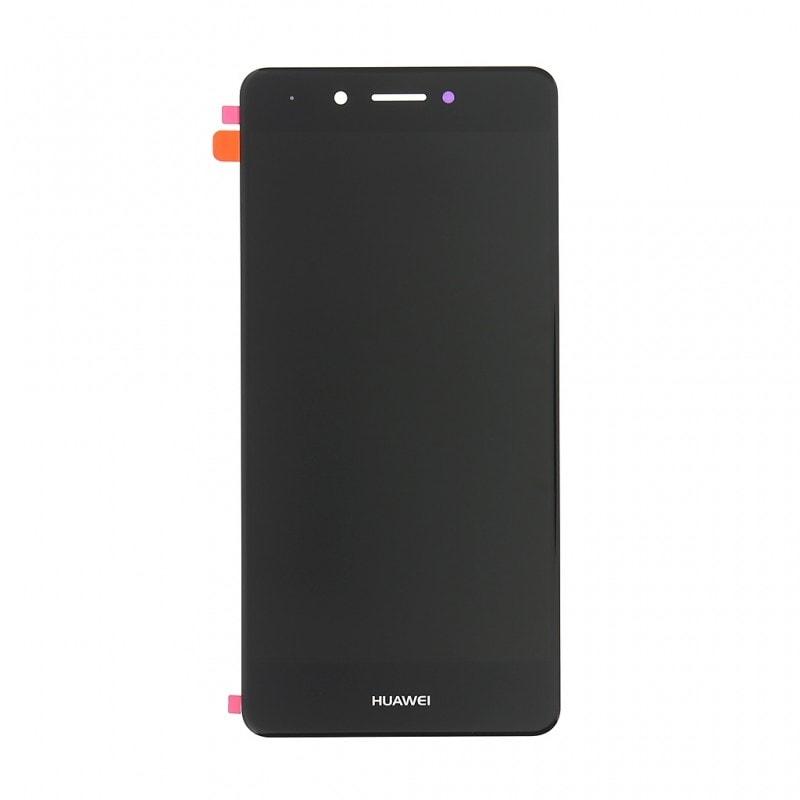 Huawei Nova Smart LCD displej dotykové sklo černé