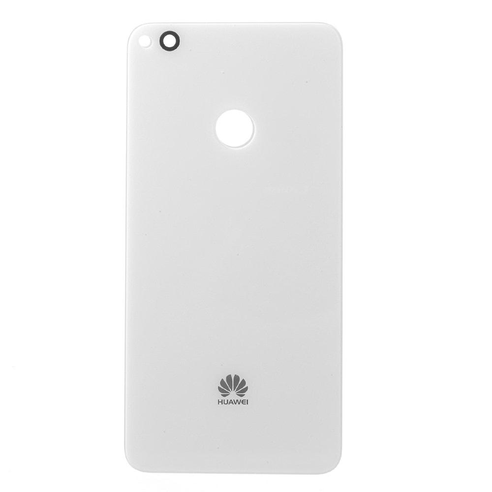 Huawei P9 Lite 2017 / Honor 8 Lite Zadní kryt baterie bílý