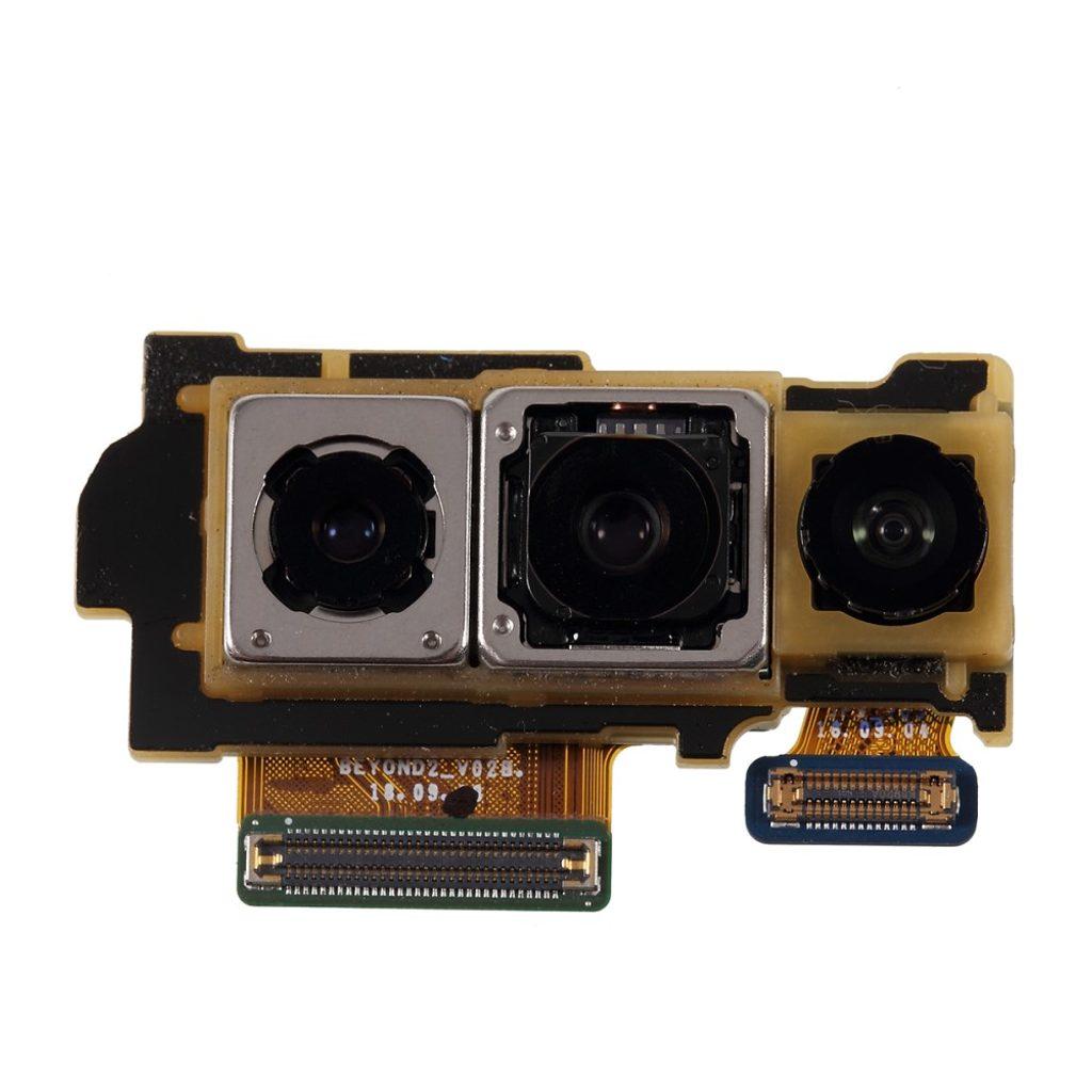 Samsung Galaxy S10 / S10 Plus hlavní zadní kamera G973 / G975