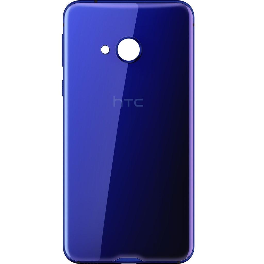 HTC U Play zadní kryt baterie modrý