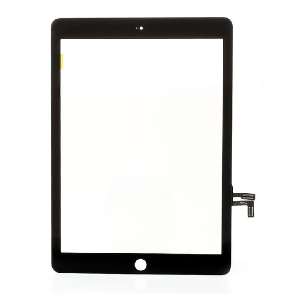 "Apple iPad Air / iPad 9,7"" (2017) dotykové sklo OEM černé"