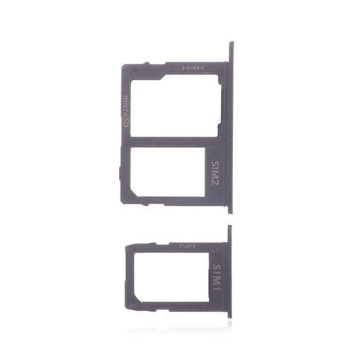 Samsung Galaxy J4 Plus/J6 Plus/J8 Plus šuplík sim micro sd karty J415/J610