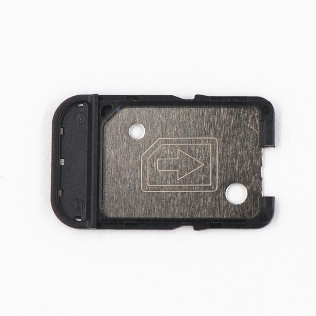 Sony Xperia XA / L1 šuplík SIM