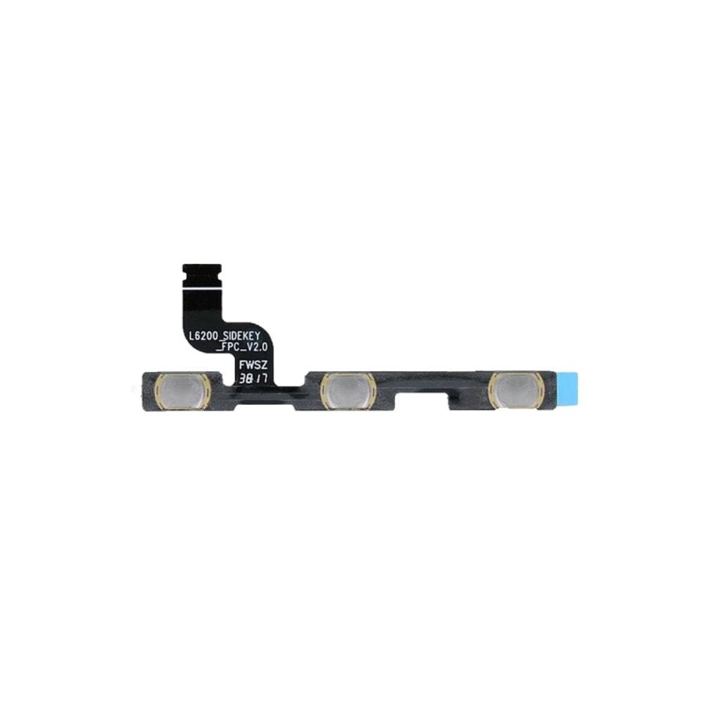 Xiaomi Redmi Note 5A zapínací flex kabel ovládání volume hlasitosti