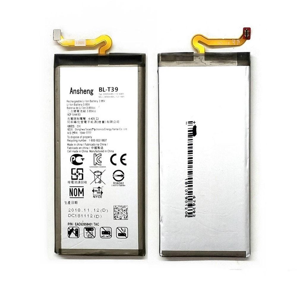 LG G7 Thinq Baterie BL-T39