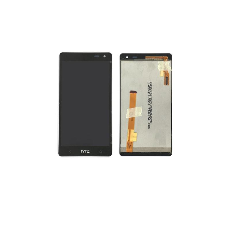 HTC Desire 600 LCD displej + dotykové sklo komplet