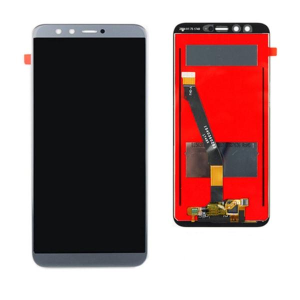 Honor 9 lite LCD displej dotykové sklo šedé