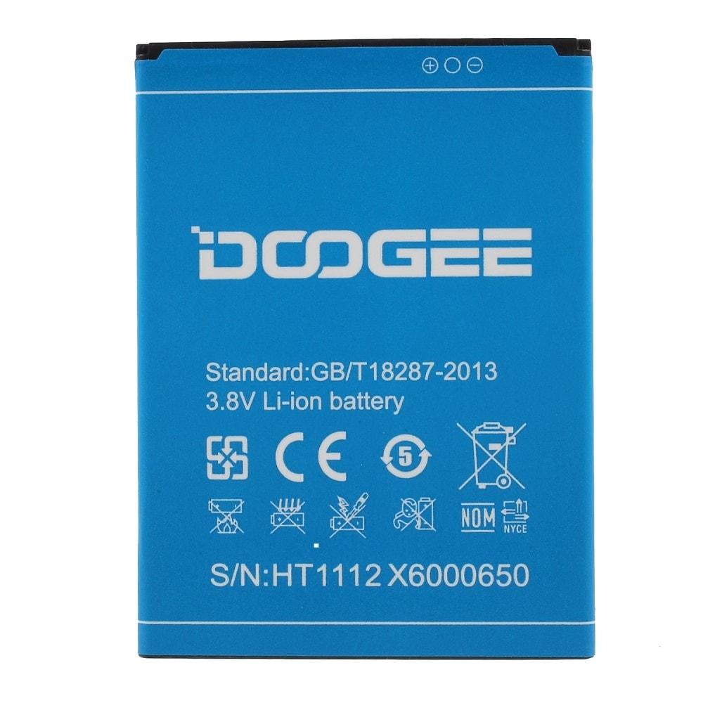Doogee X6 baterie HT1112X6000650 3000mAh