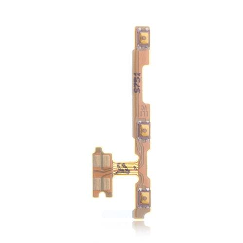 Honor 9 Lite zapínací flex power tlačítko ovládání hlasitosti volume