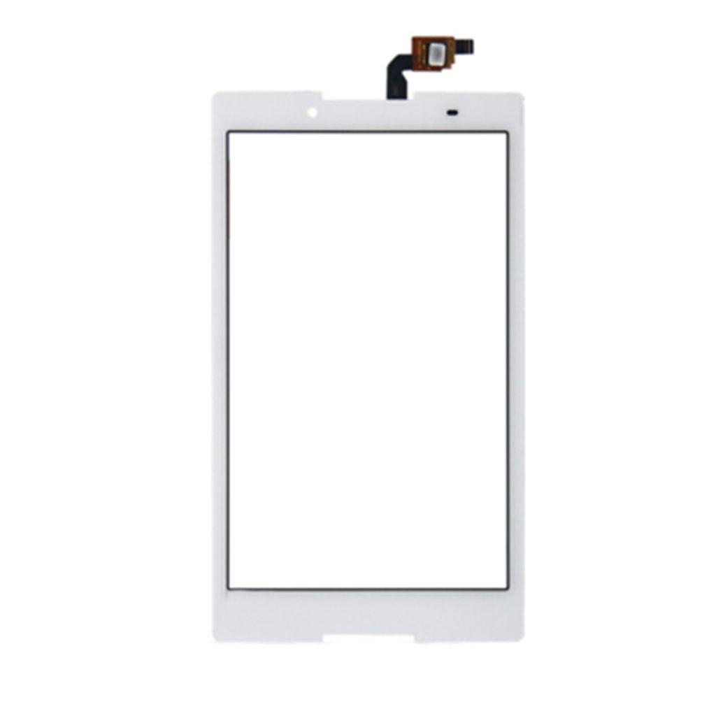 Lenovo Tab 3 8.0 dotykové sklo Digitizer bílý TB3-850M
