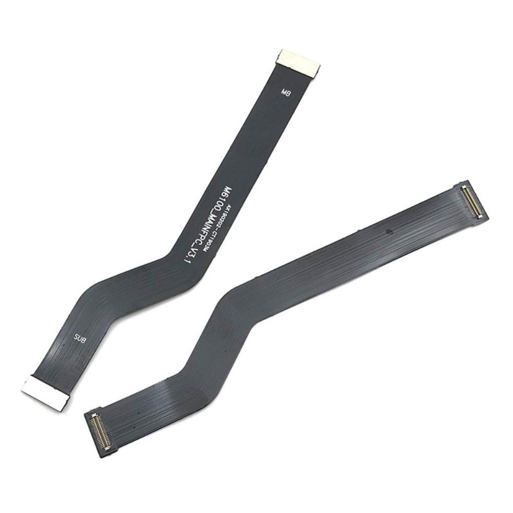Xiaomi Redmi Note 7 hlavní propojovací flex kabel